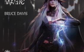 Platinum magic Audio Book by Bruce Davis